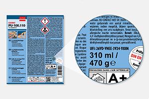 L'UFI e l'etichettatura dei vostri prodotti