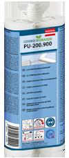 COSMO PU-200.900  Dwuskładnikowy klej reakcyjny na bazie poliuretanu, z biosurowców