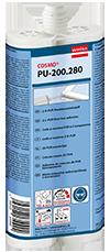 2-K-Reaktionsklebstoff PU-200.280
