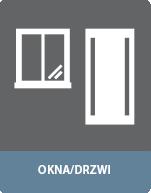 Okna/drzwi