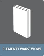 Elementy warstwowe