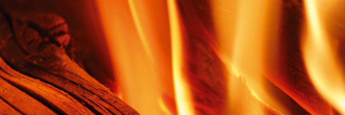 Schwerentflammbare Klebstoffsysteme