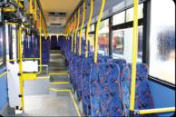 Kleje konstrukcyjne - Produkcja autobusów