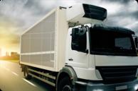 Kleje konstrukcyjne - Samochody dostawcze z chłodnią
