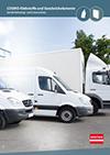 COSMO Klebstoffe und Sandwichelemente für den Sonderfahrzeug- und Caravanbau