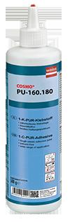 COSMO PU-160.180  Jednoskładnikowy klej powierzchniowy na bazie poliuretanu