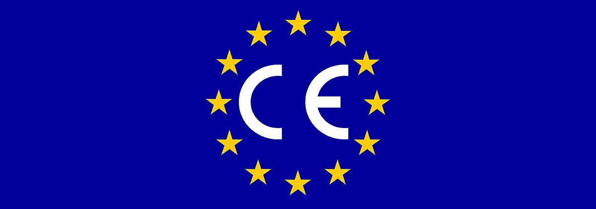 obbligo del marchio CE per le colle