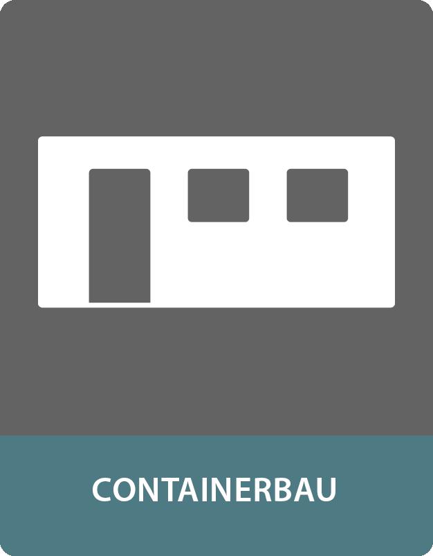 Sandwichelemente für den Container
