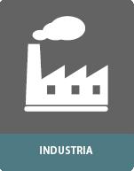 Elementi sandwich per l'industria