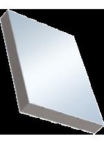 Sandwichelement COSMO Classic - beidseitig PVC, XPS (WLG030)