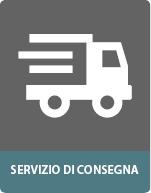 Servizio di consegna e logistica per elementi sandwich
