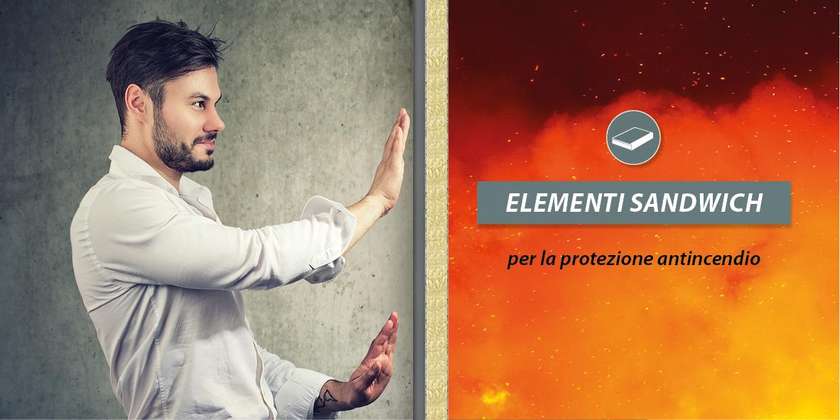 COSMO Elementi sandwich e per facciate - per la protezione antincendio