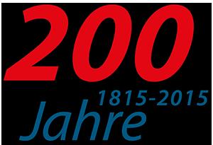 200 Jahre Weiss Chemie + Technik