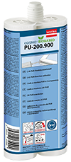 Colle PUR à 2 composants biosource COSMO PU-200.900