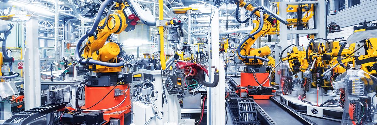 Colles adhésifs pour applications industrielles