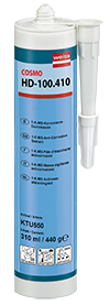 MS-hybrides étanchéité anticorrosifs COSMO HD-100.410