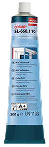 Colle pour PVC COSMO SL-660.110