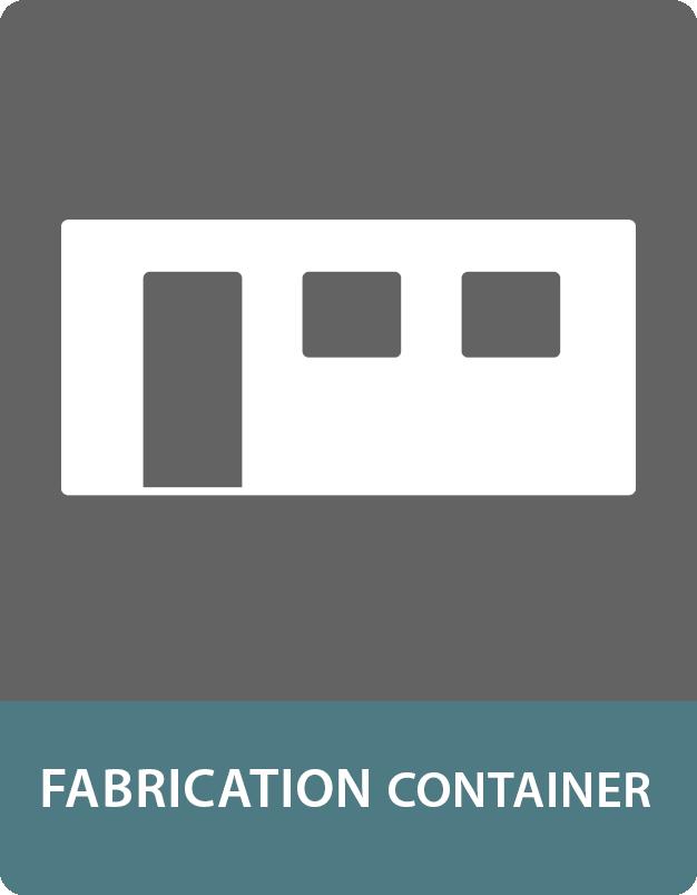 Panneaux sandwich pour la fabrication des containers