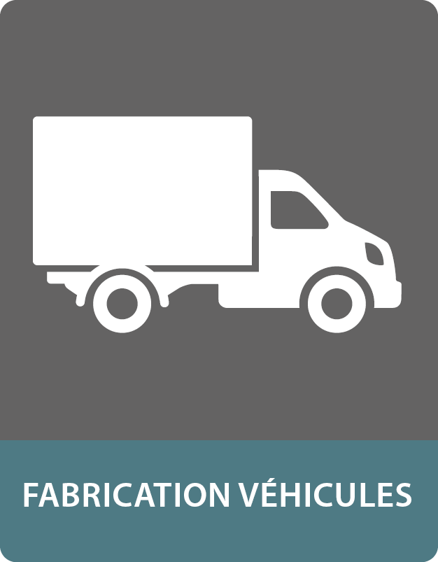 Panneaux sandwich pour la fabrication des véhicules
