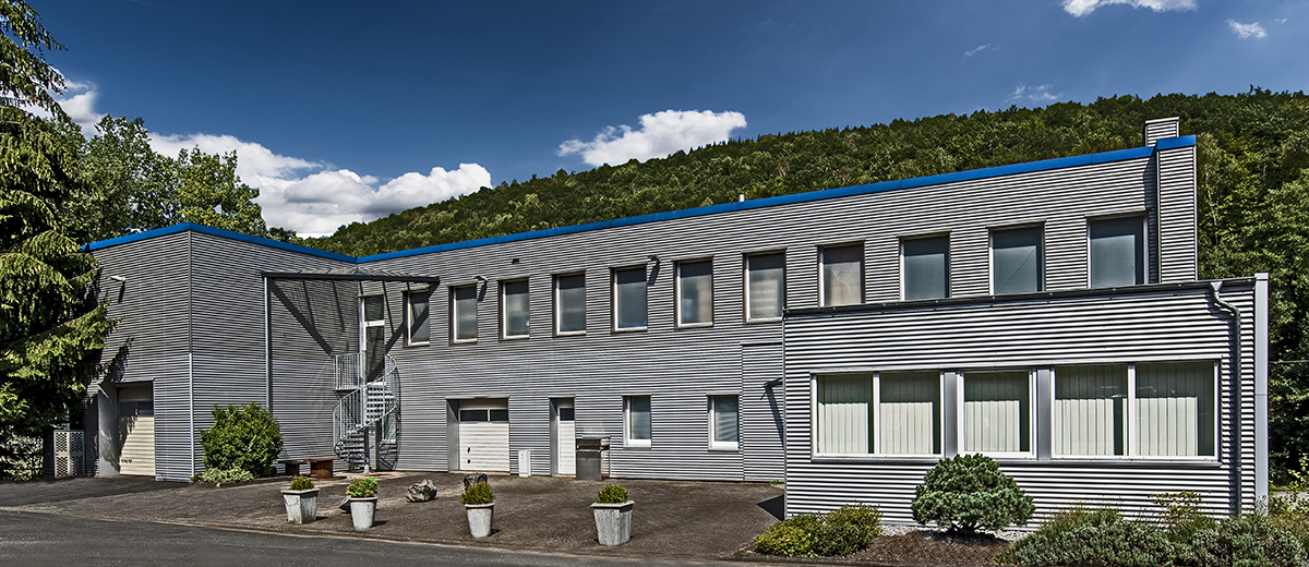 Building Pudol Niederdreisbach
