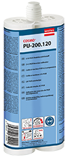 COSMO PU-200.120 2-part PUR adhesive