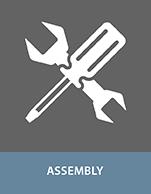 Bonding assembly