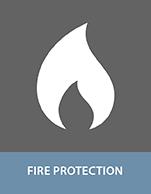 Bonding fire retardant