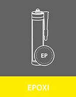 Epoxi adhesives (2-part)