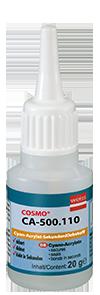 Instant glue COSMO CA-500.110