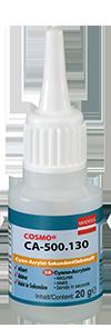 Decor instant adhesive COSMO CA-500.130