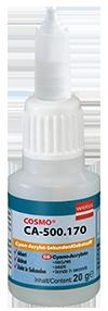 CA instant glue COSMO CA-500.170