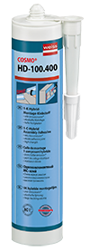MS-Hybrid Adhesive COSMO HD-100.400