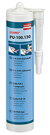 COSMO PU-100.130 - 1-part PUR assembly adhesive