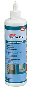 COSMO PU-160.110 1-part PUR adhesive