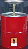 Безопасная ёмкость COSMO SP-810.120
