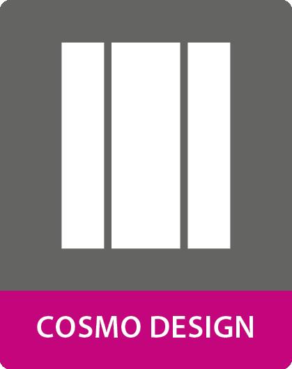 COSMO Design Сэндвичные элементы