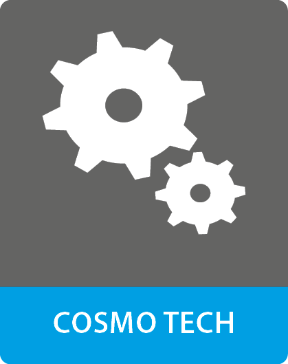 COSMO Tech Composite panels