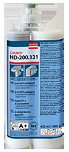 Colla di montaggio ibrida 2-K-MS COSMO HD-200.201